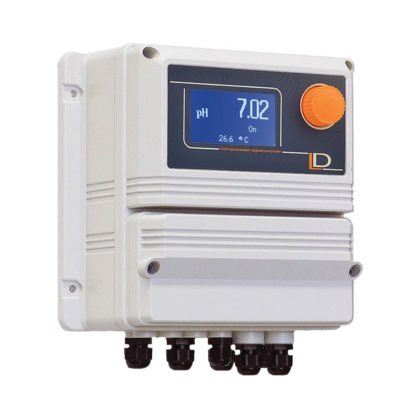 EMEC LDSPH PLUS pH Controller