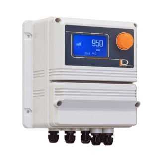 EMEC LDSRH PLUS ORP Controller