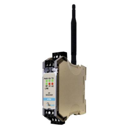WRX-A750 Wireless Receiver