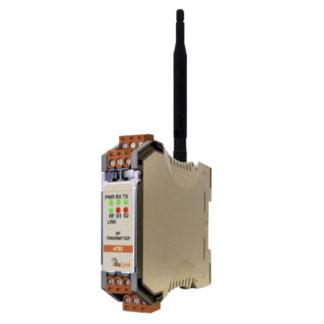 WTX-A753 Wireless Transmitter
