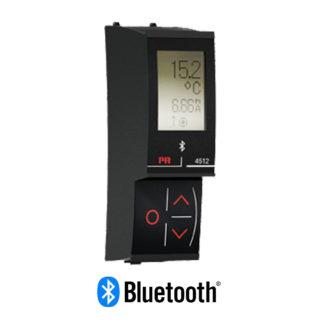 PR-4512 Communication Interface