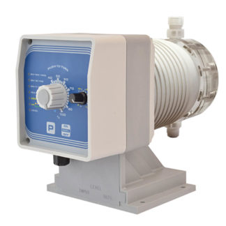 EMEC AMSA PLUS Chlorine Pump (10.2GPM)