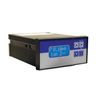 EMEC J DIG PH Panel Mount pH Controller