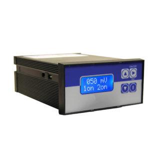EMEC J DIG RH Panel Mount ORP Controller