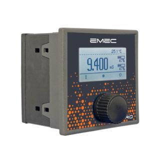 EMEC JA PH IP54 PH Controller / EMEC JA RH IP54 ORP Controller