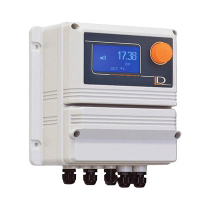 EMEC LDSCD PLUS Conductivity Controller