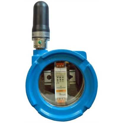 WTX-A753-EXPL Explosion Proof Transmitter / WRX-A750-EXPL Explosion Proof Receiver