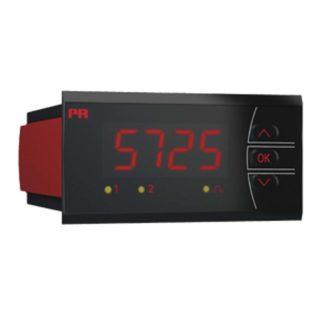 PR-5725 Frequency Panel Meter